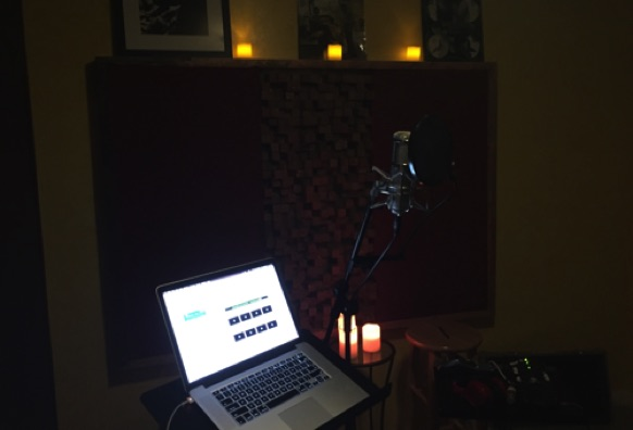 Vocal booth copy